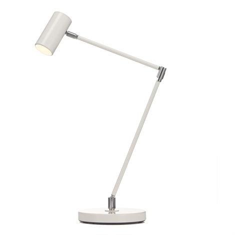Örsjö Belysning Minipoint Pöytävalaisin Valkoinen