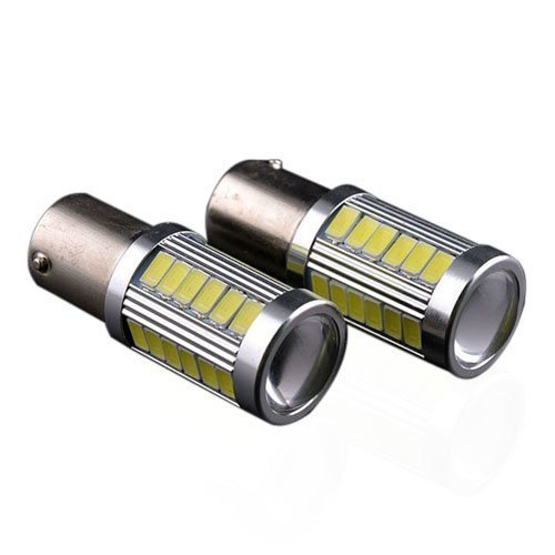 1 x P21W Korkeatehoinen LED Autovalo Lamppu Yleiskäyttöön