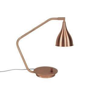 101 Copenhagen Le Six Table Lamp Pöytävalaisin Pronssi