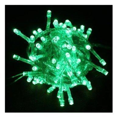10M LED Jouluvalot Vihreä