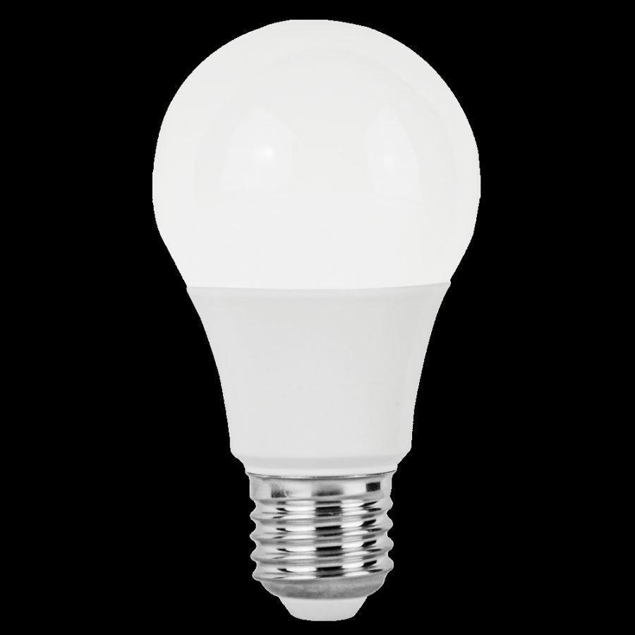 10W A60 LED Lamppu E27