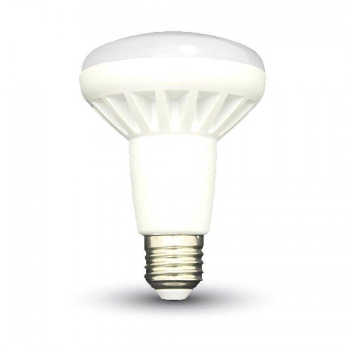 10W R80 LED Lamppu E27