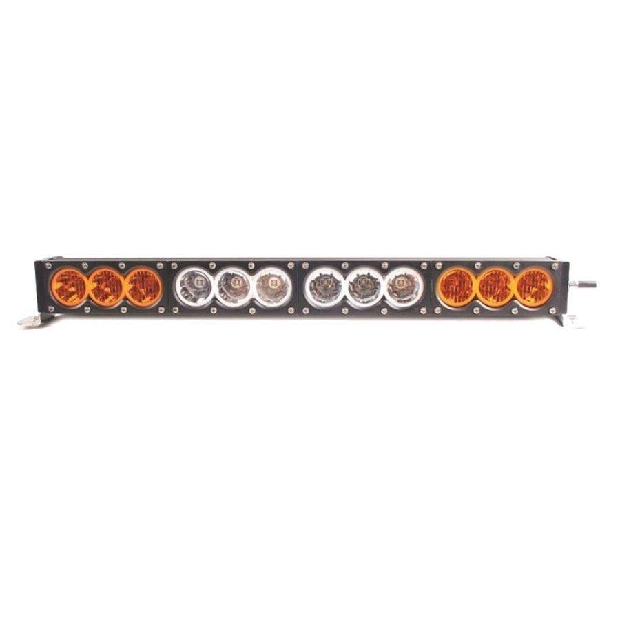 120W Vedenpitävä Auto LED Palkki