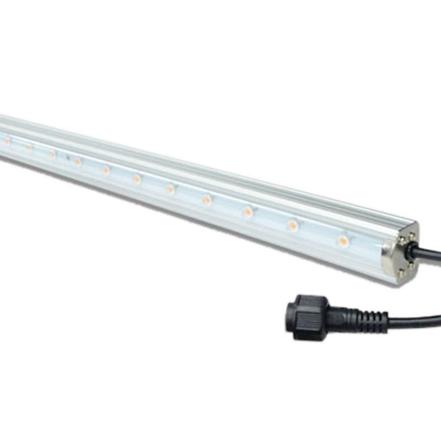 120cm Ammatillinen Vedenpitävä 30W LED Kasvatusvalo Palkki