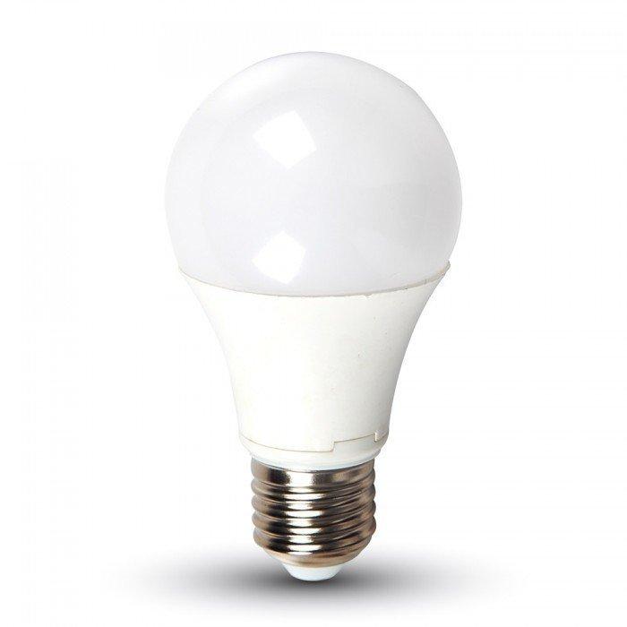12W A60 LED Lamppu E27