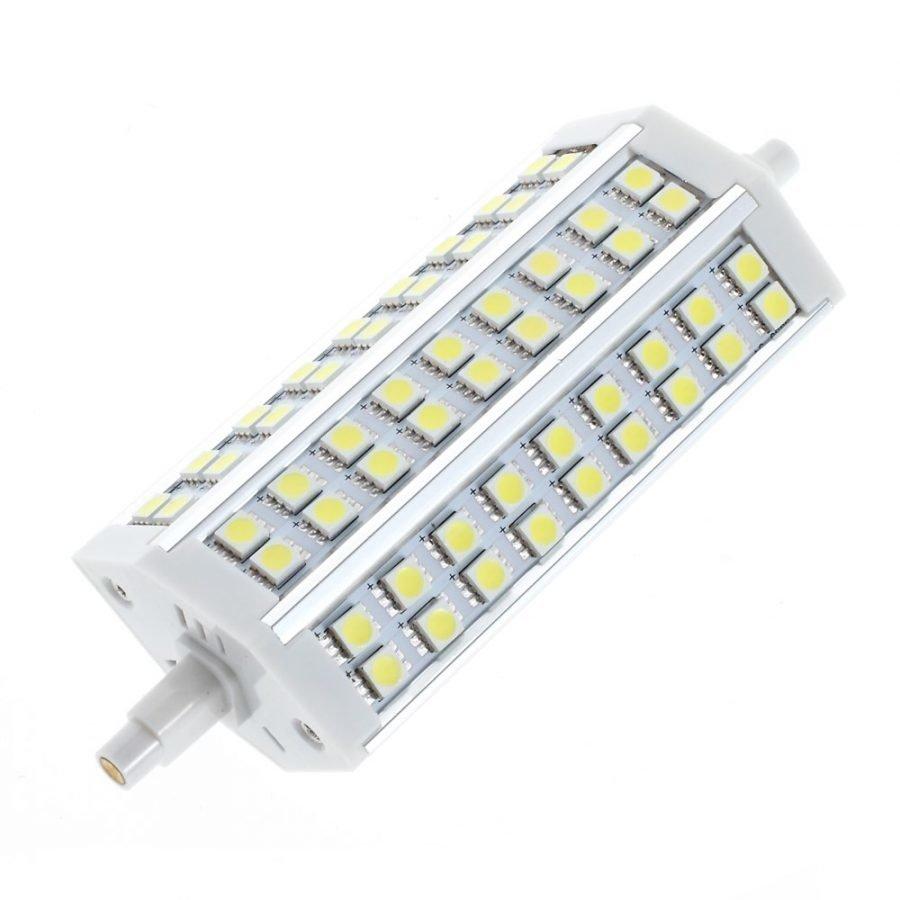 12W R7s LED Lamppu Valonheittimelle