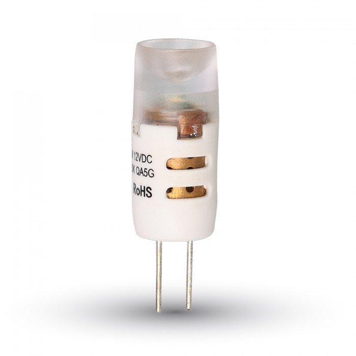 1.3W G4 LED Kohdevalo 3-Pakkaus