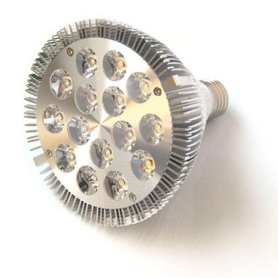 15W E27 LED Kasvilamppu