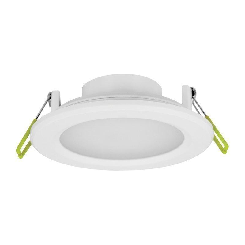 15W IP44 LED Alasvalo Ajurilla Valkoinen