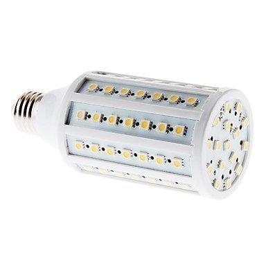 15W Multi LED Lamppu E27
