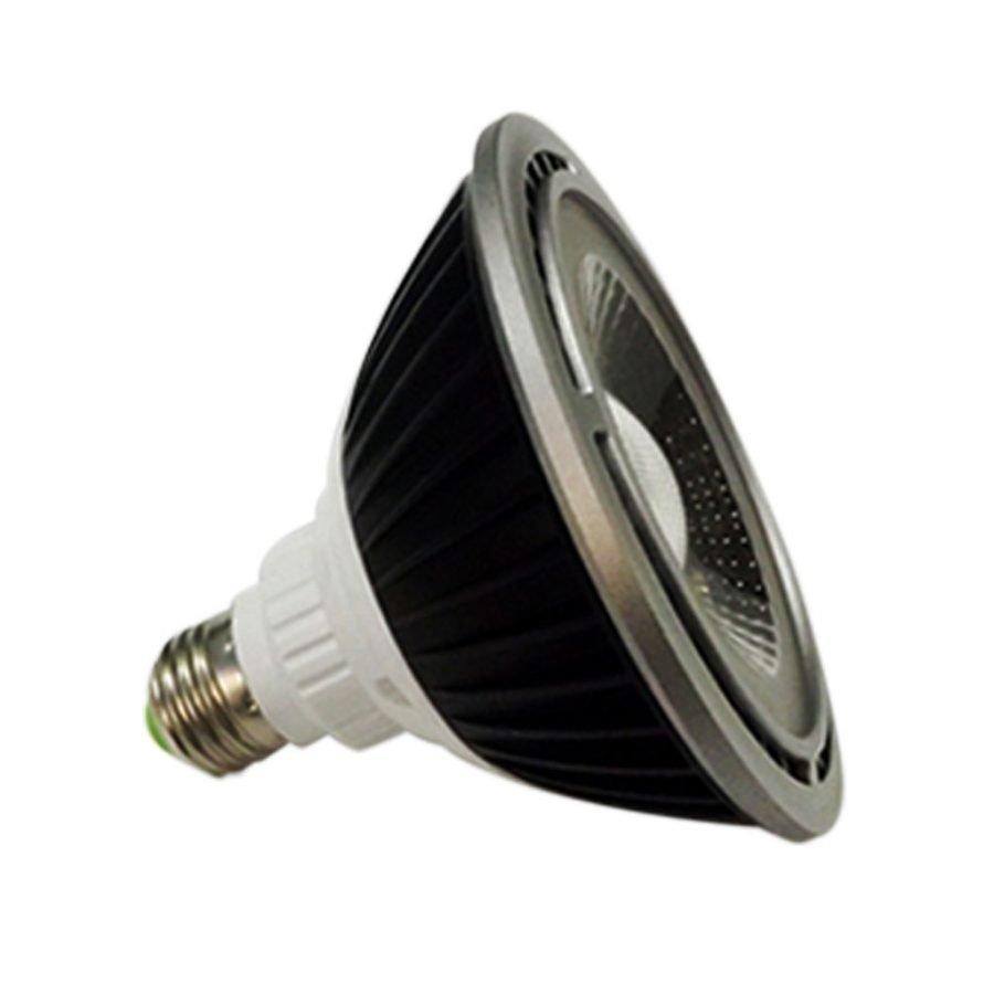 18W Korkealuokkainen COB LED Kasvatusvalo Lamppu E27