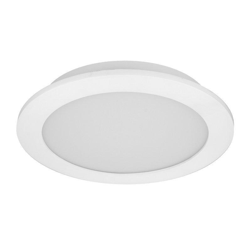 20W Pyöreä LED Alasvalo Ajurilla