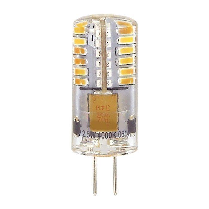 2.5W G4 LED Lamppu
