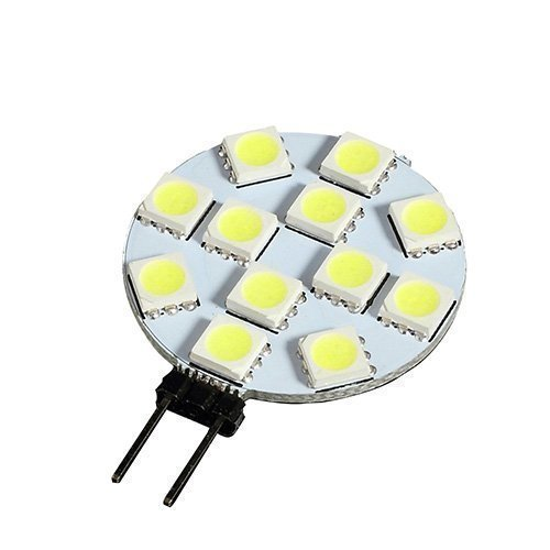 2.5W G4 Mini LED Lamppu