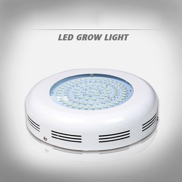270W Ufo LED Kasvatusvalo 90x3W