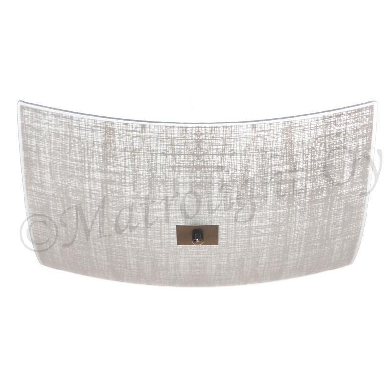3 X KPL Matrolight Nubis -plafondi
