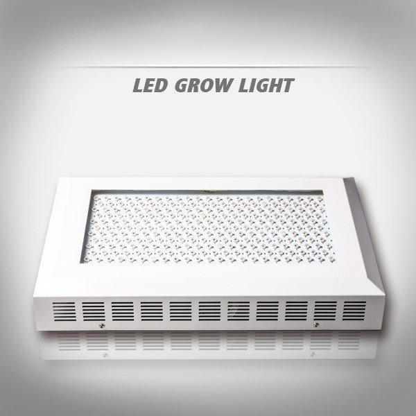 300W Sun LED Kasvatusvalo 100x3W