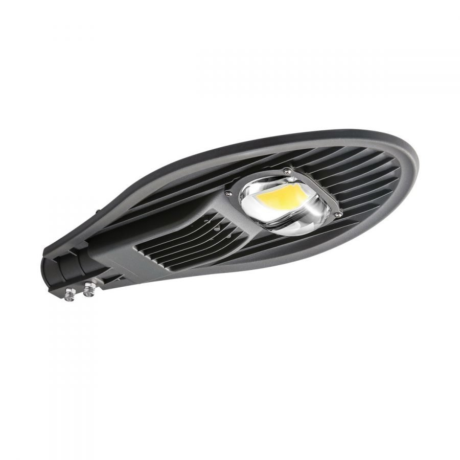 30W LED Katuvalot Vastaa 80W HPS