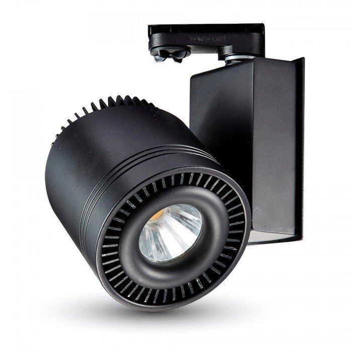 33W Tosiväri LED Kiskovalo