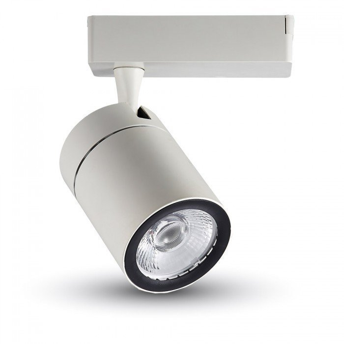 35W 3-Vaihe Zoomattava LED Kiskovalo