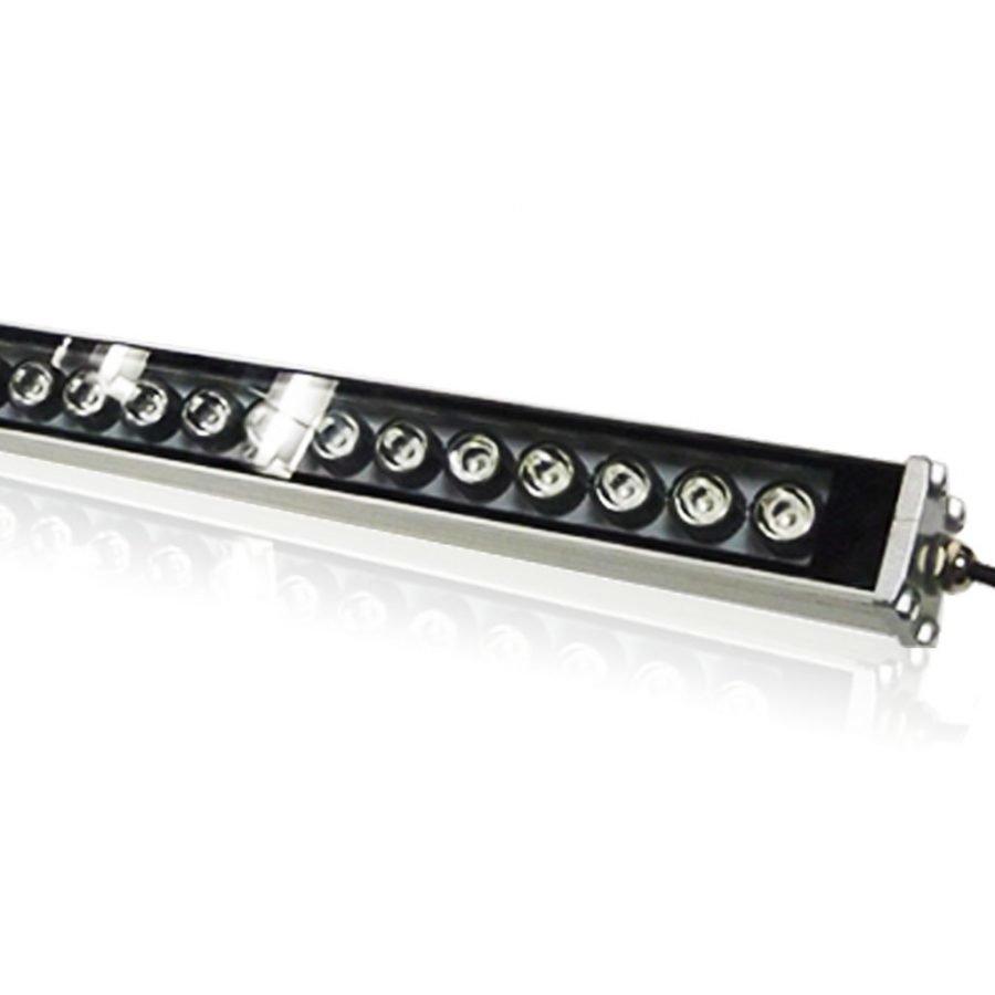36W 1m Vedenpitävä LED Kasvatusvalo Palkki