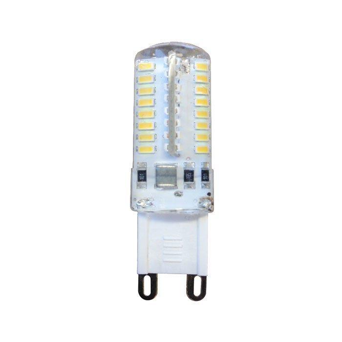 3W G9 LED Lamppu