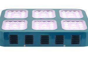 420W SH LED Kasvivalaisin ChloroBA