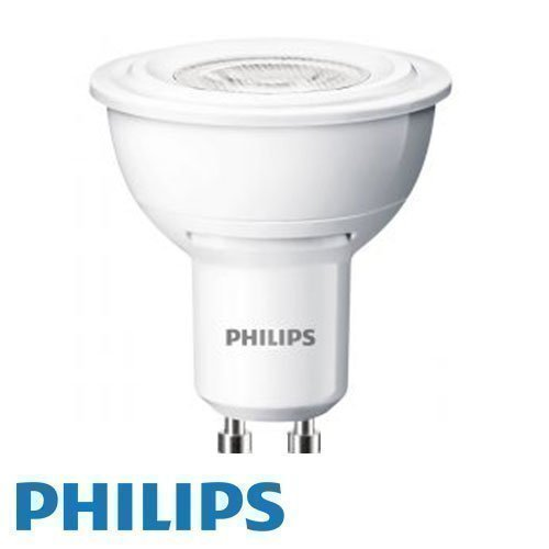4.5W PHILIPS CorePro GU10 LED Spot Lämmin Valkoinen