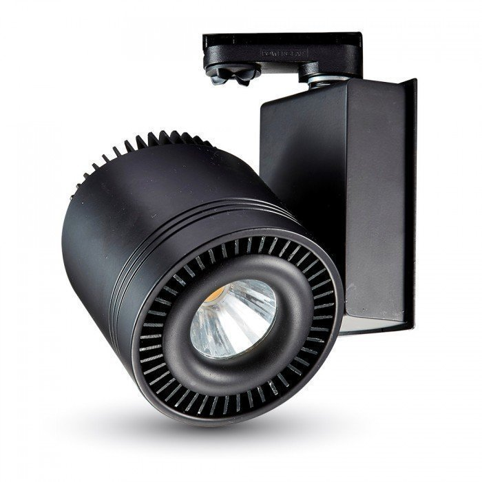 45W Tosiväri LED Kiskovalo