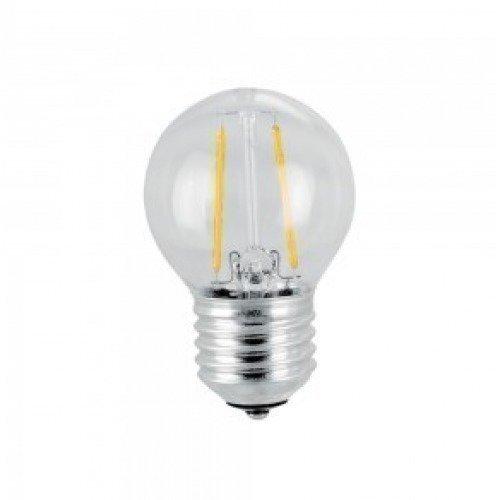 4W G45 Hehkulanka LED Lamppu E27