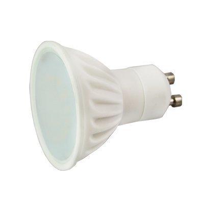 4W LED Spotti GU10 Himmennettävä