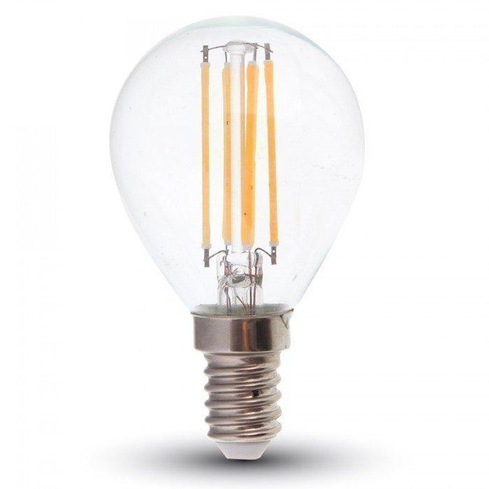 4W P45 Himmennettävä Vanhanaikainen LED Lamppu E14