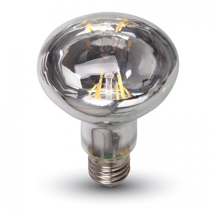 4W R50 Vanhanaikainen LED Lamppu E14