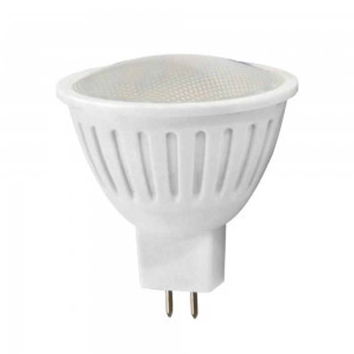 5W GU5.3 LED Kohdevalo MR16 12V