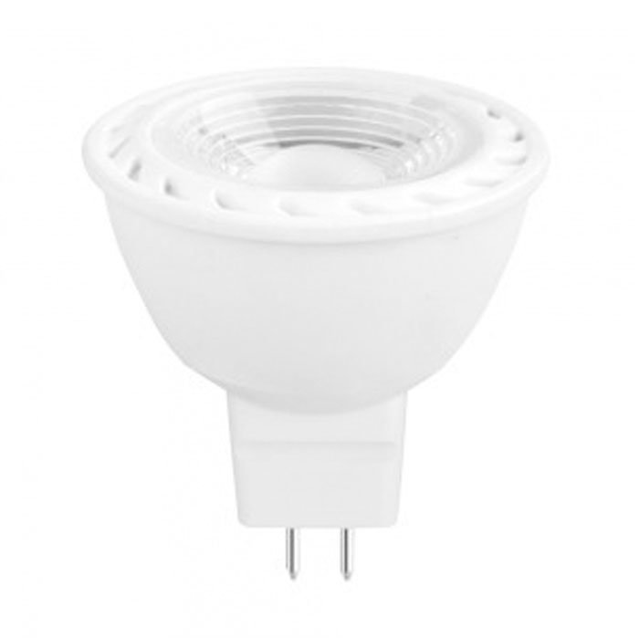 5W GU5.3 LED Kohdevalo MR16 38° 12V