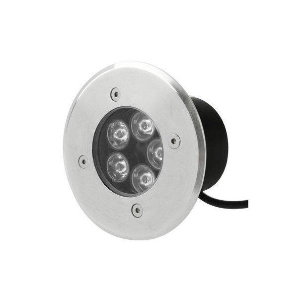 5W LED Kohdevalo Ulkokäyttöön 12V