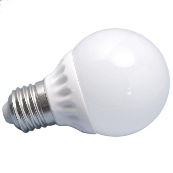 5W LED Lamppu E27 Himmennettävä