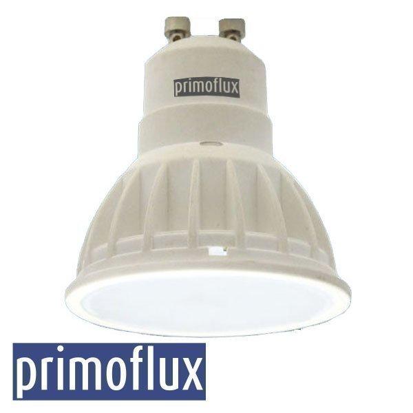 5W PRIMOFLUX Essential GU10 LED Kohdevalo