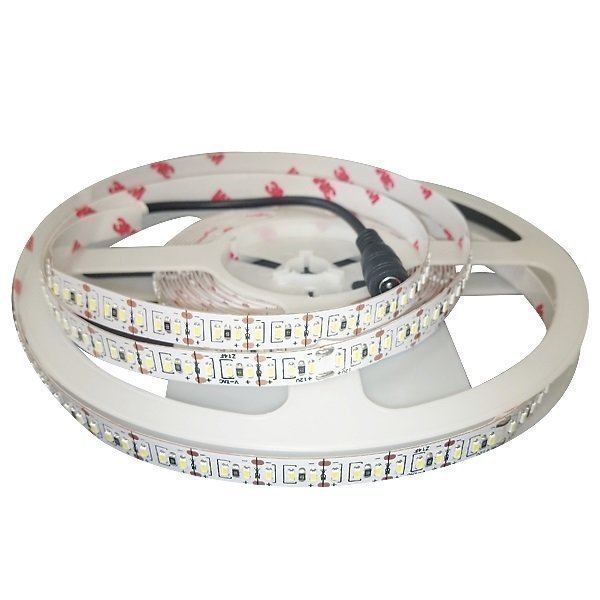 5m 3014 LED strip 204 LED/m 18W/m IP20-Warm white
