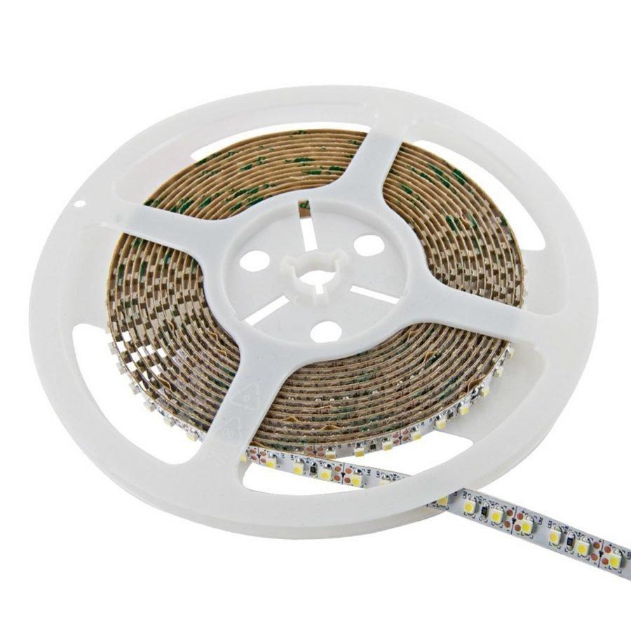 5m LED Nauha 30 LED/m 6W/m