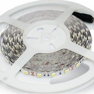 5m RGB LED Nauha 60 LED/m 10