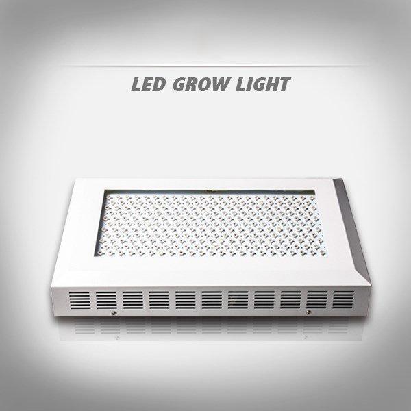 600W Sun LED Kasvatusvalo 200x3W
