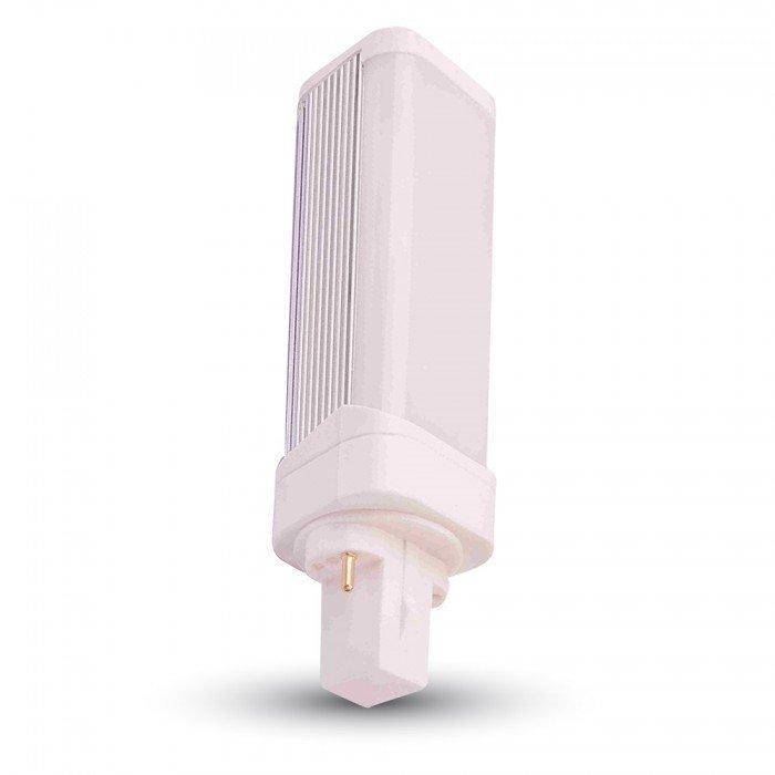 6W PL LED Lamppu G24