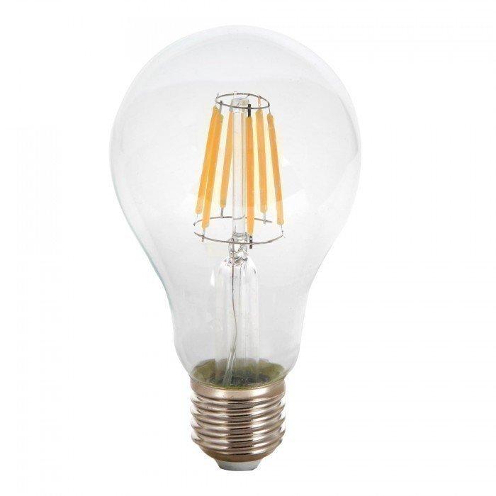 8W A67 Vanhanaikainen LED Lamppu E27