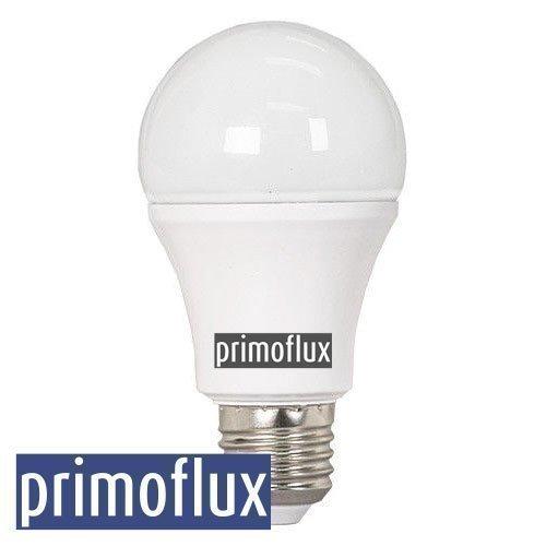 8W PRIMOFLUX Essential E27 LED Lamppu