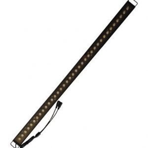 90cm Aluminium 36 x 3W Bridgelux LED Akvaariovalaisimet