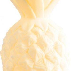 A Little Lovely Company Yölamppu Mini Pineapple Keltainen