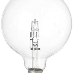 Airam Halogeenilamppu Energiansäästö Pallokupuinen E27 42 W Pop