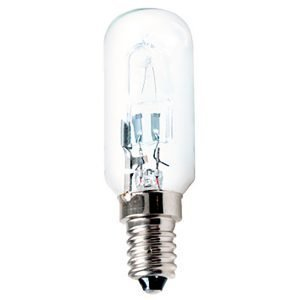 Airam Halogen Liesituuletinlamppu E14 28w