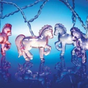 Airam Hevoset Led Sarja Värimix 10-Osainen